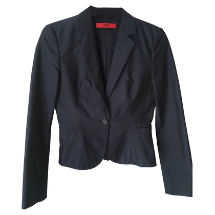 Hugo Boss Blazer in Blau