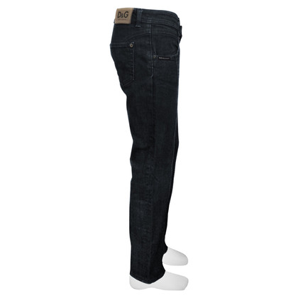 D&G Jeans in dark blue