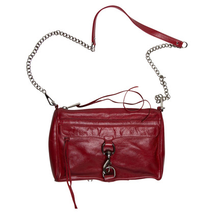 "Rebecca Minkoff ""M.A.C.. cross body bag"""