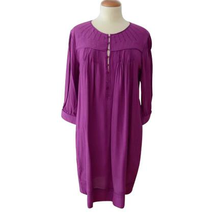 Bruuns Bazaar Robe avec les boutons