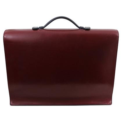 """Hermès """"Sac A Depeches Box Calf Leather"""""""