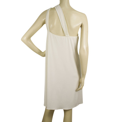 Elie Tahari One Shoulder Dress
