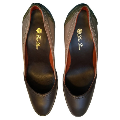 Loro Piana pumps