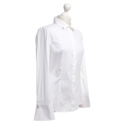 Brunello Cucinelli Blouse in white