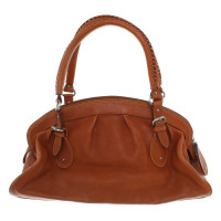 Christian Dior Handbag in brown