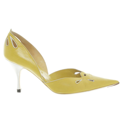 Céline pumps gatenpatroon