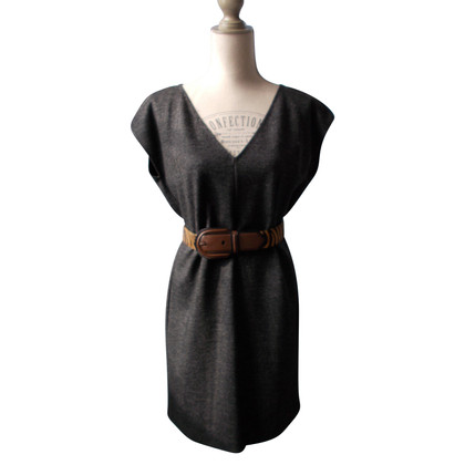 Prada dress with belt