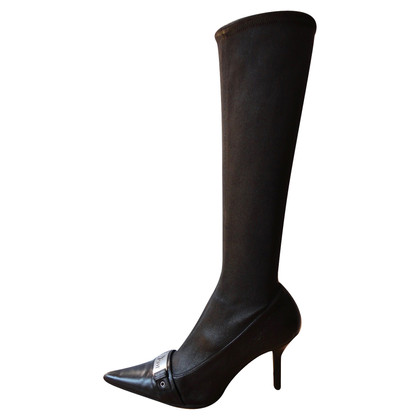 Christian Dior HIgh boots