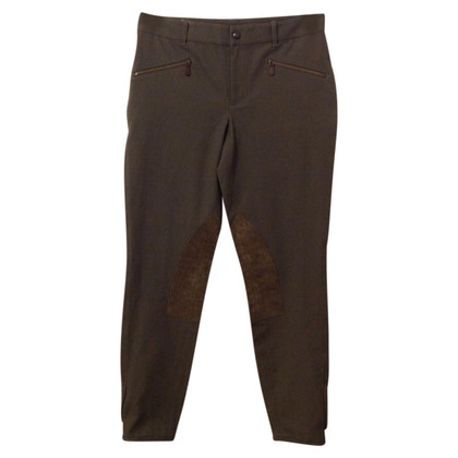 Ralph Lauren Trousers in the tab style