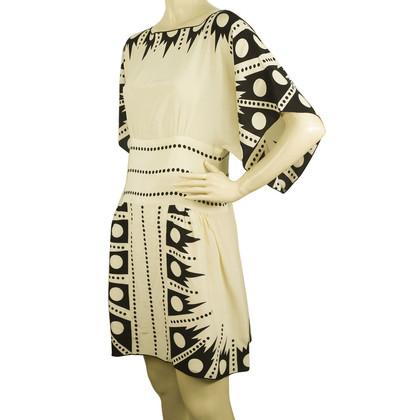 Anna Sui jurk
