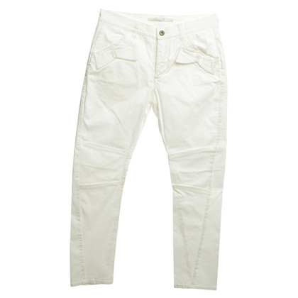 Dorothee Schumacher Pants in White