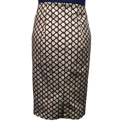 Schumacher pencil skirt