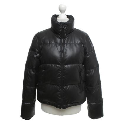 Michael Kors Down jacket in black