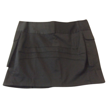 Marithé et Francois Girbaud mini-skirt