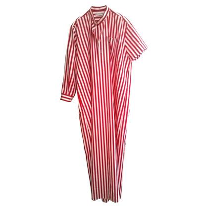Balenciaga Maxi Dress