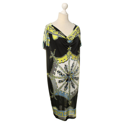 Emilio Pucci Pattern print dress