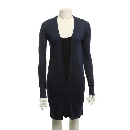 Diane von Furstenberg Vest in blauw