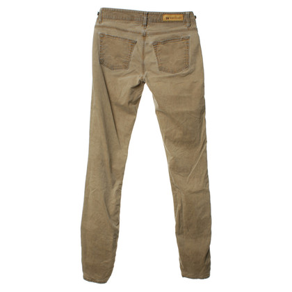 Boss Orange Pantaloni grigio marrone