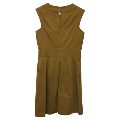 Milly Minikleid in Khaki