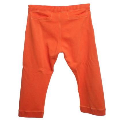 Dsquared2 Jogging pants in Orange