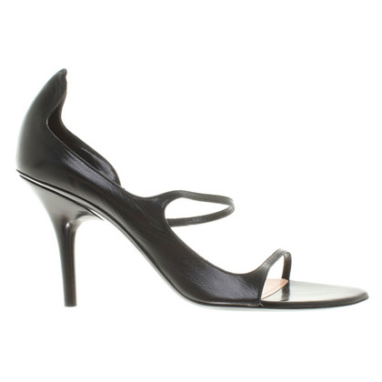 Bally Sandals in black