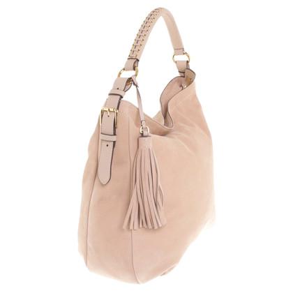 Bogner Handbag in beige