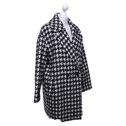 Marc Cain Houndstooth jas
