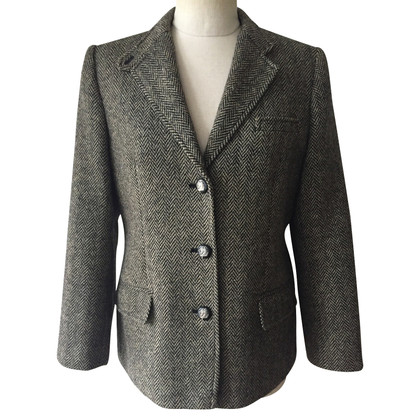 Ralph Lauren tweed giacca