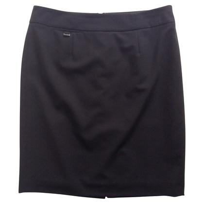 Calvin Klein Rock en noir