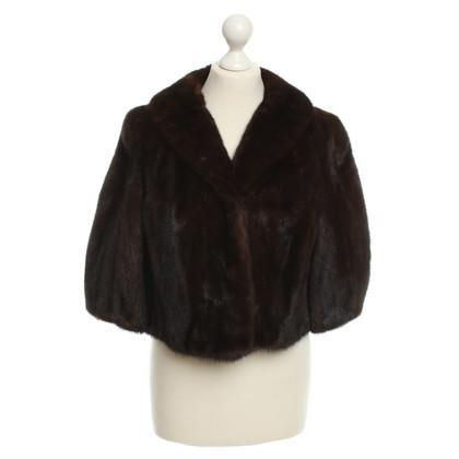 Other Designer Heisel Short Fur Jacket