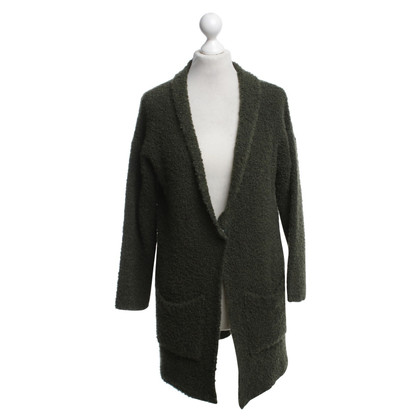 Pinko Cardigan in Grün