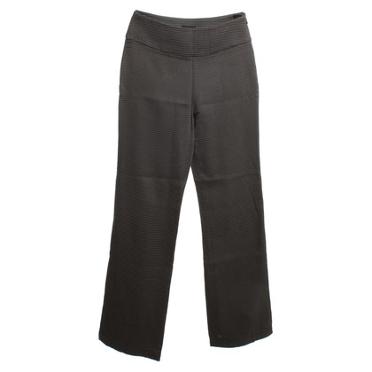Armani Trousers in Taupe