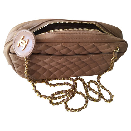 Chanel Shoulder bag in beige