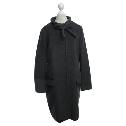 Moschino Coat in grijs