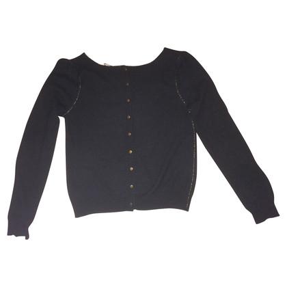 Sandro Black sweater
