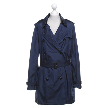 Burberry Trenchcoat in dark blue