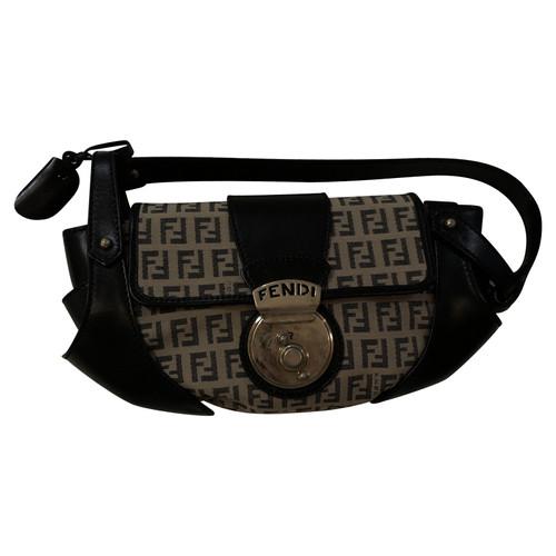 297973327557 Fendi Small Handbag - Second Hand Fendi Small Handbag buy used for ...