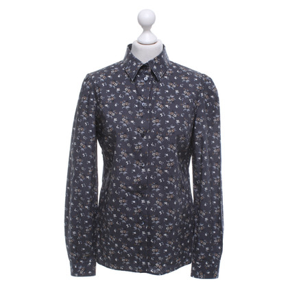 Dolce & Gabbana Shirt blouse with print