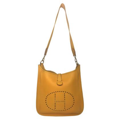 "Hermès ""Evelyne GM Epsom Leather"""
