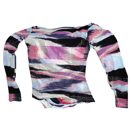 Missoni Wool/silk blouse