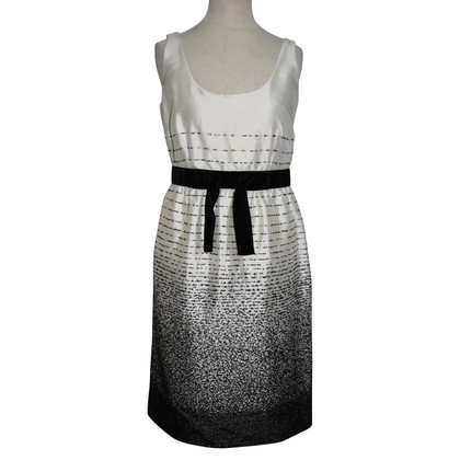 Kate Spade Dress in black and white