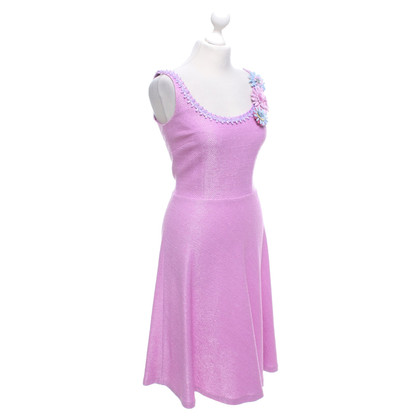 Moschino Cheap and Chic Dress in Pink