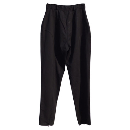 Sport Max trousers in black
