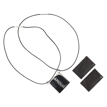 "Hermès chain ""Amour"""