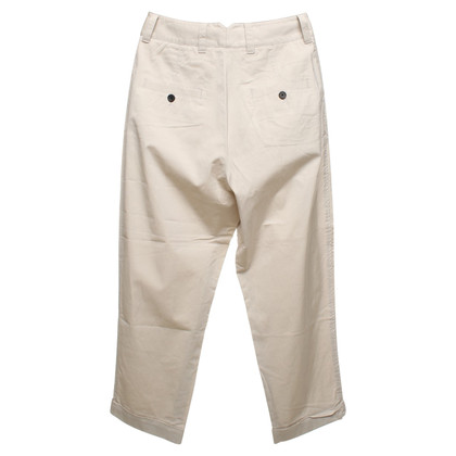 3.1 Phillip Lim trousers in beige