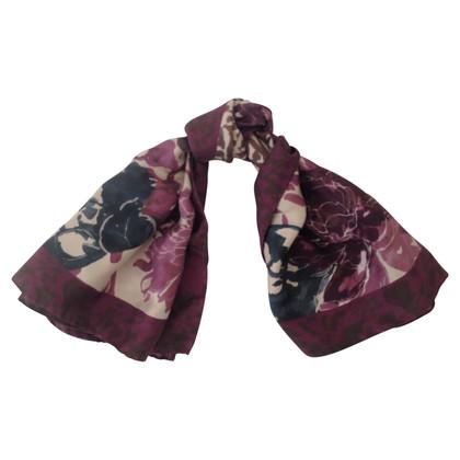 Blumarine Silk scarves