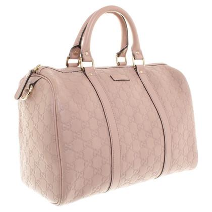 Gucci Borsa in rosa antico