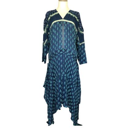 Chloé Maxi dress