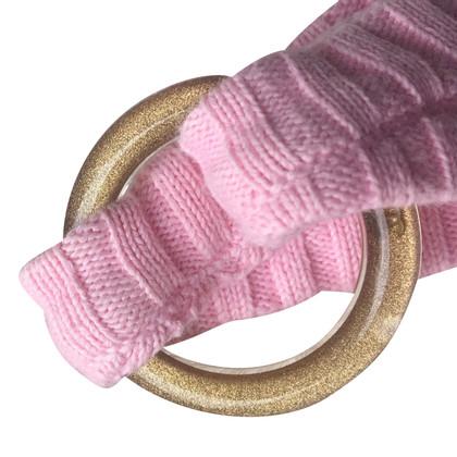 Chanel a maglia