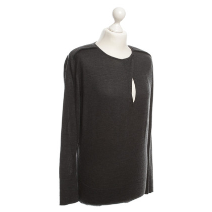Other Designer Dheinrich - sweater in anthracite